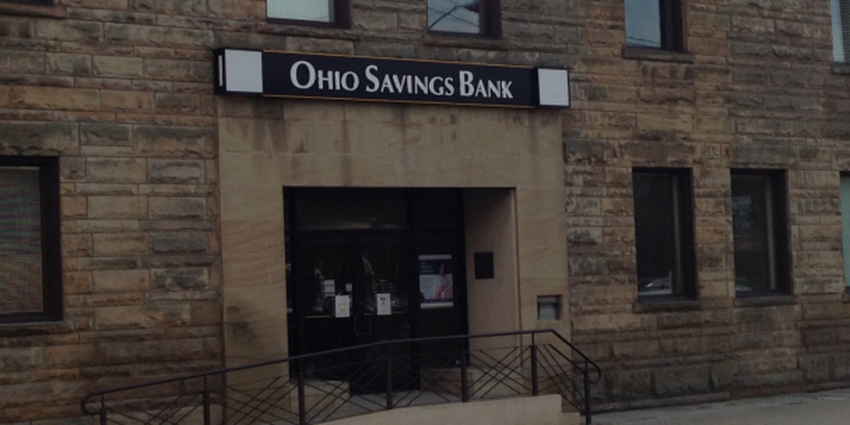 Cleveland Police catch suspect accused of robbing bank in Ohio City