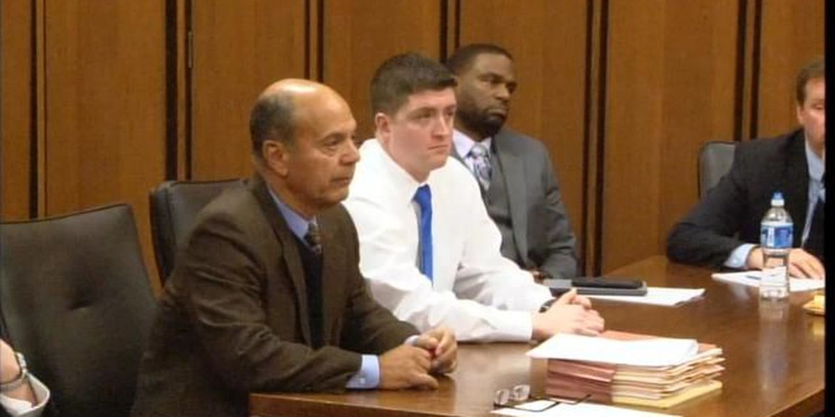 Prosecution wraps up as Officer Michael Brelo's trial continues week 3