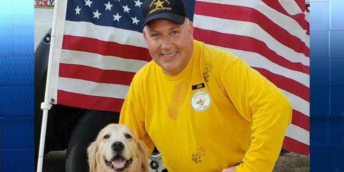 GoFundMe campaign started for burned Portage County Sheriff's deputy