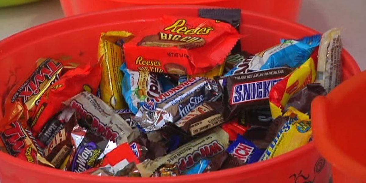 Trick or treat times for Halloween 2018 in Northeast Ohio