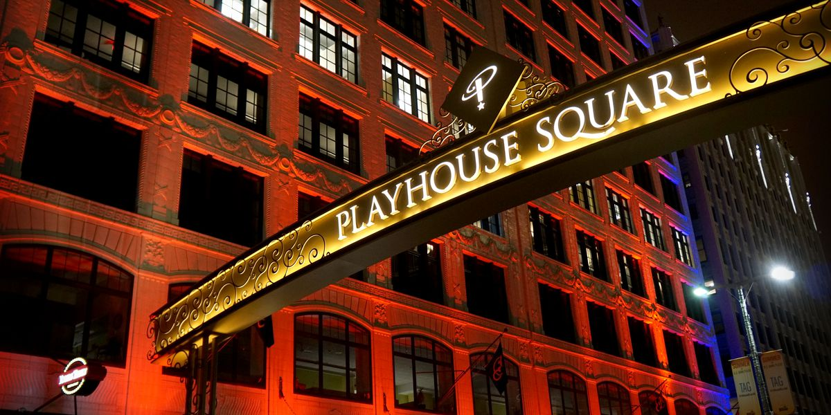 Cleveland Playhouse Square postpones performances after Ohio Gov. Mike DeWine bans mass gatherings