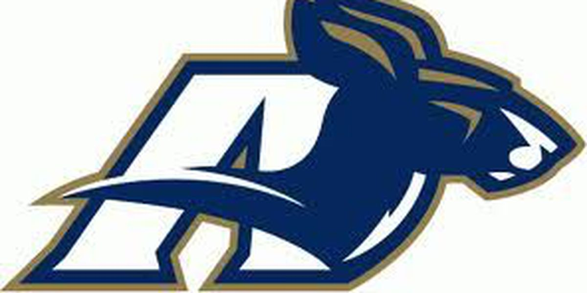 Akron remains undefeated at home, beats MVSU 81-63