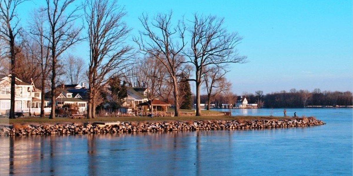 Buckeye Lake wreckage is canal boat that sank in 1850