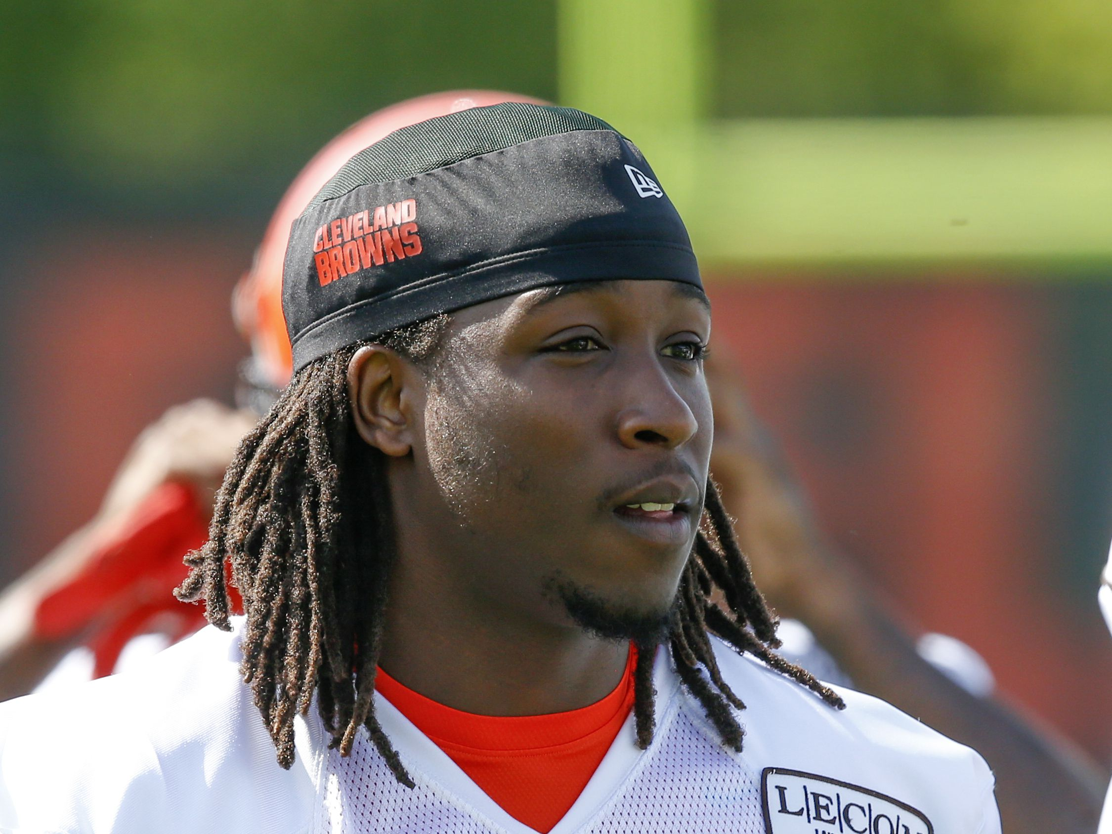 Cleveland Browns Kareem Hunt remorseful for off-the-field assault, wants to apologize to victim face to face