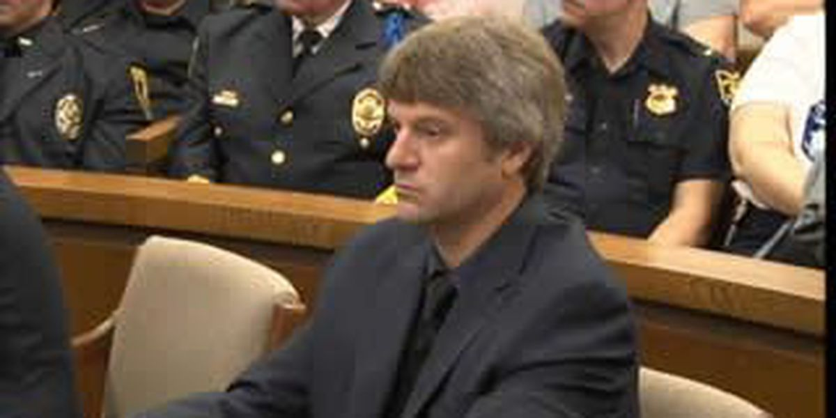 Drunken driver who killed police officer getting out of prison early