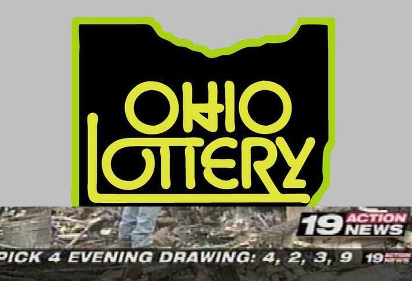 Lottery Numbers Reflect Ohio State Score