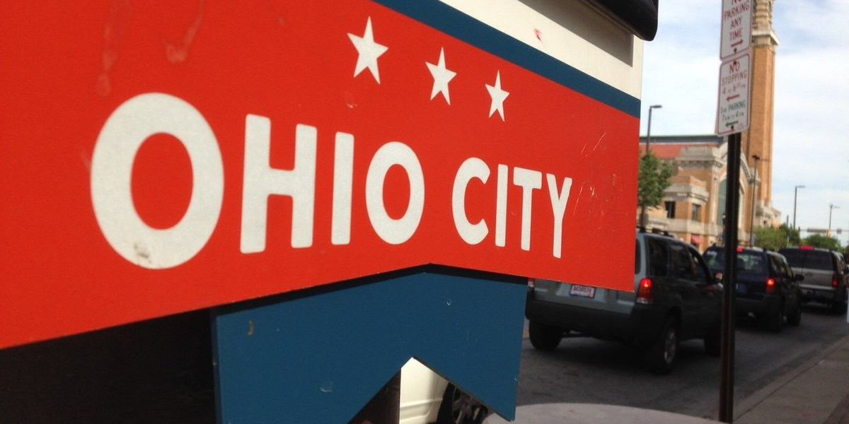 Cameras installed to fight crime in Ohio City