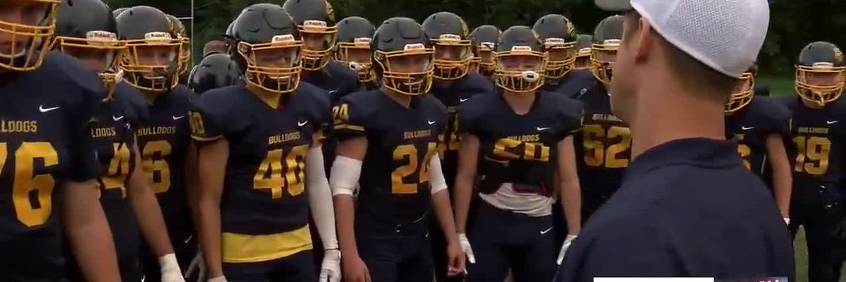 Friday Night Frenzy: Berea-Midpark taken down by Olmsted Falls, Mentor upsets Ignatius and more