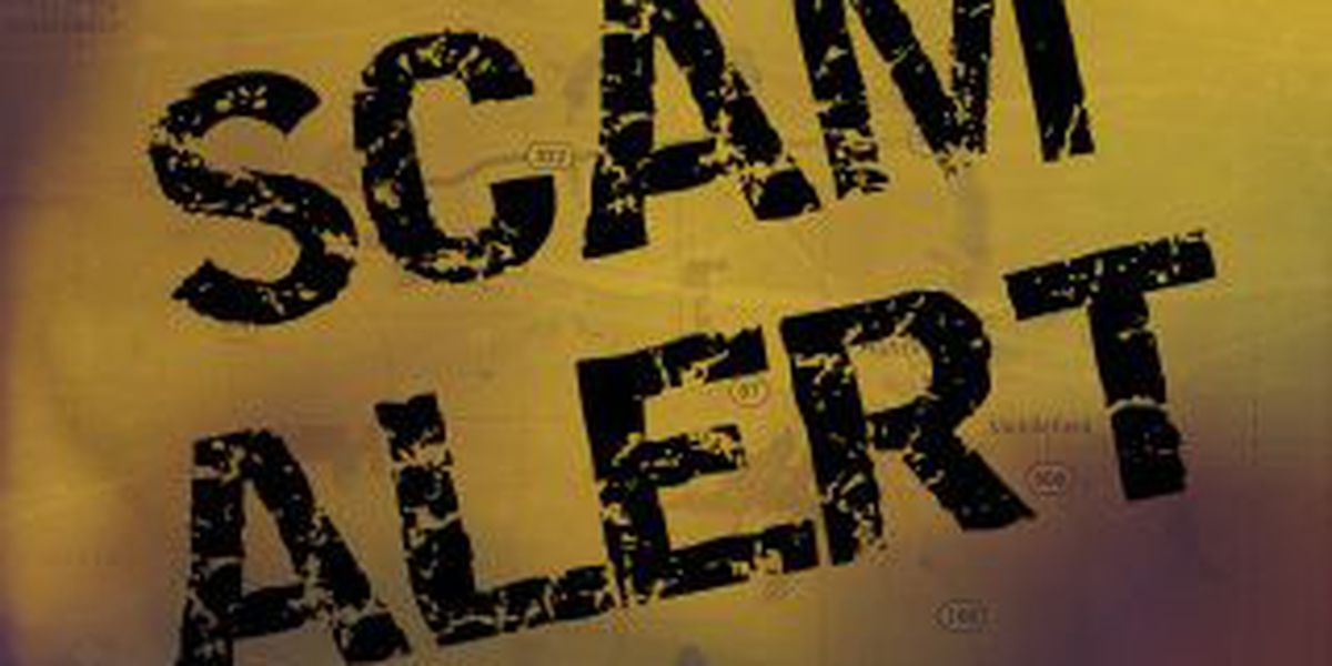 SCAM ALERT: Scammers pretend to call on behalf of Geauga County Sheriff's Office