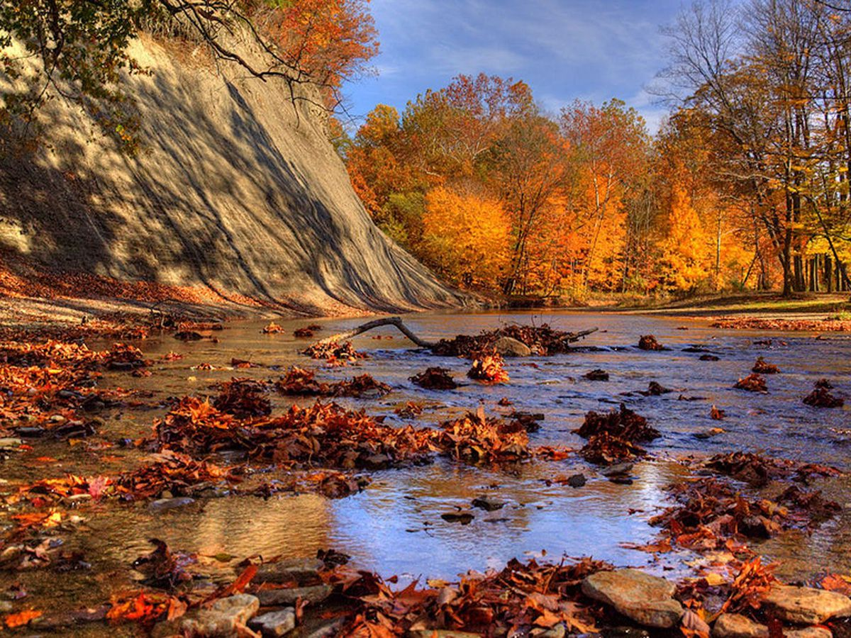 9 spots in Lake County that are a must see when the leaves finally change