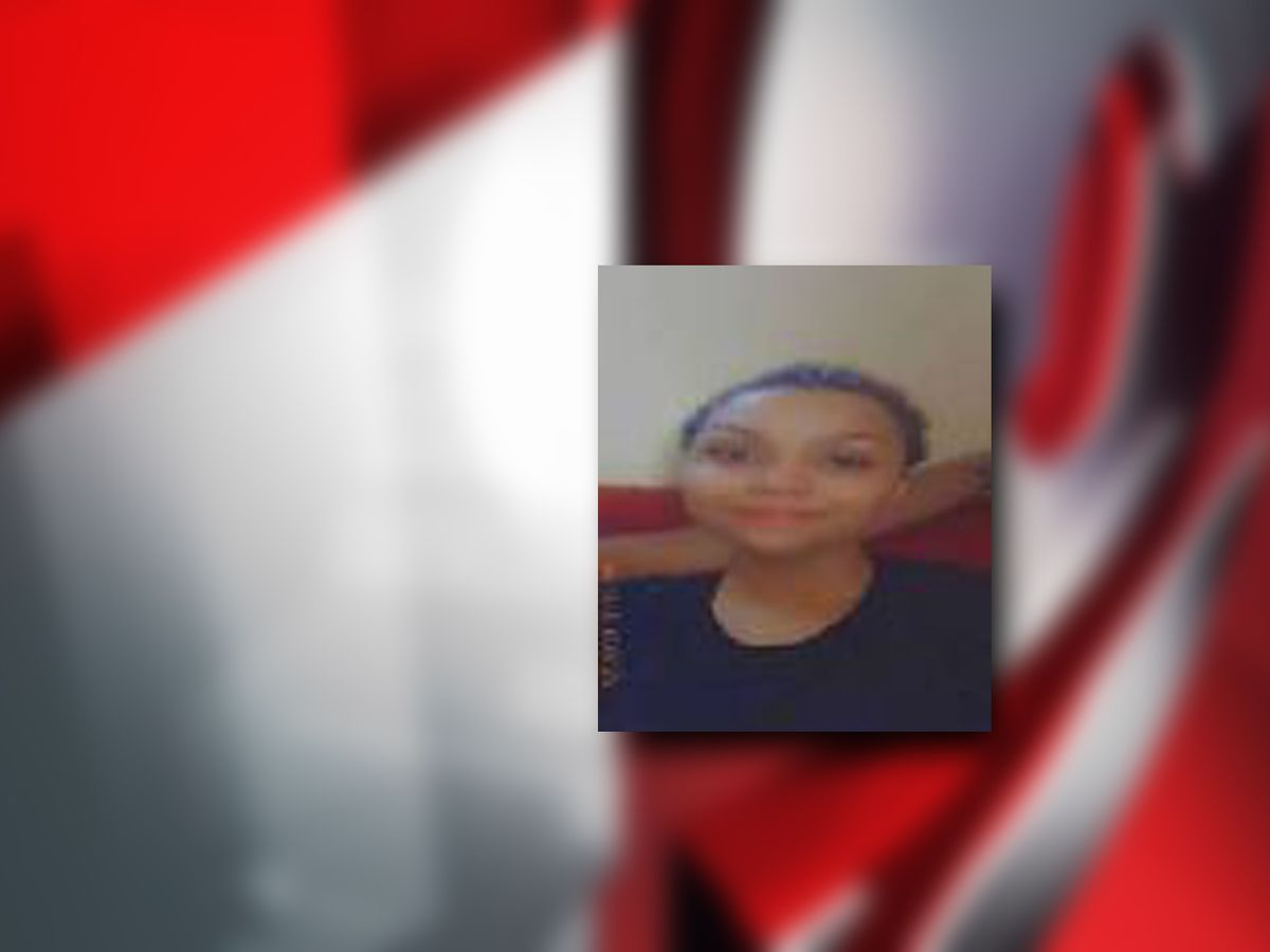 Newburgh Heights PD searching for missing 15-year-old female
