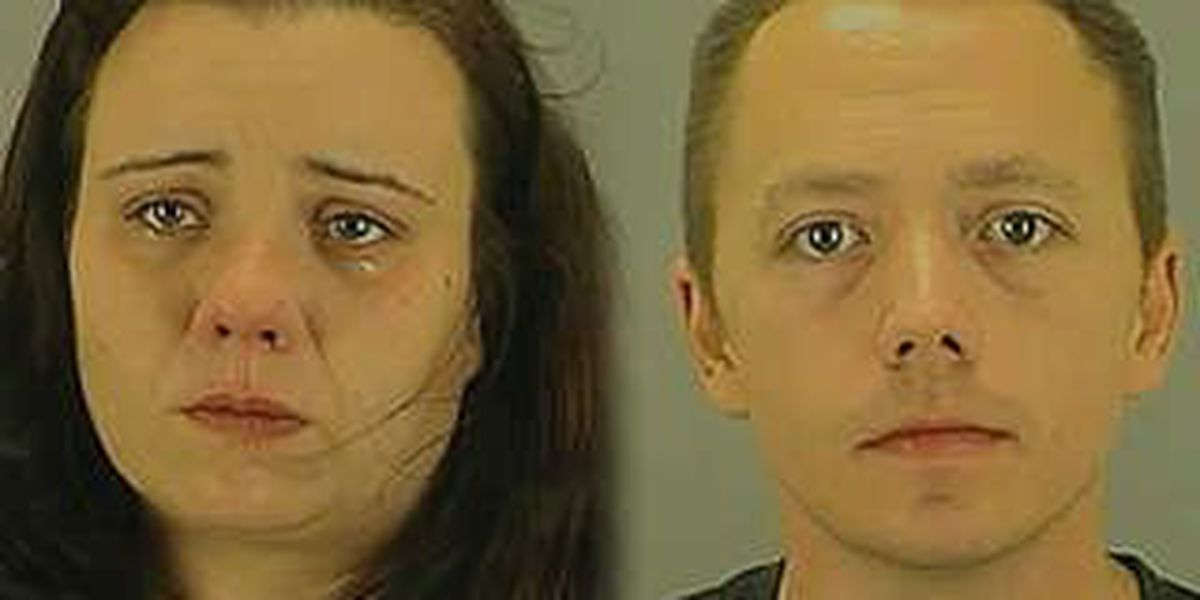 Two arrested, accused of raping a child in Barberton