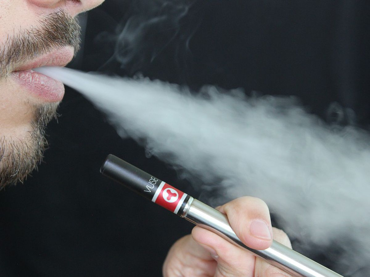 Huge tax increase on vaping juice is close to becoming a reality