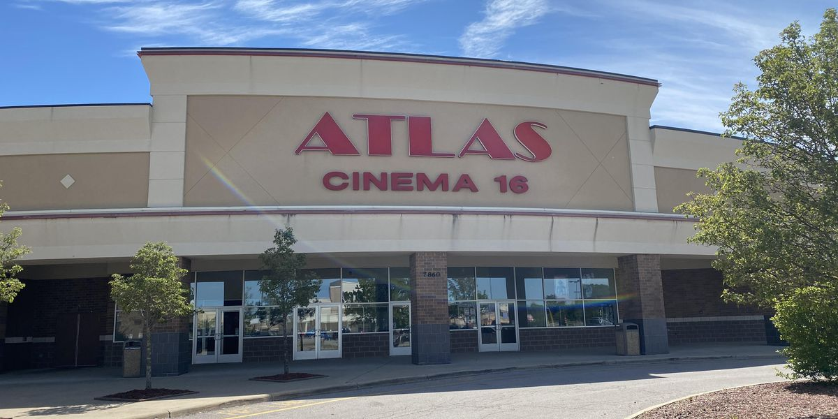 Atlas Cinemas offering private auditorium rentals amid coronavirus crisis