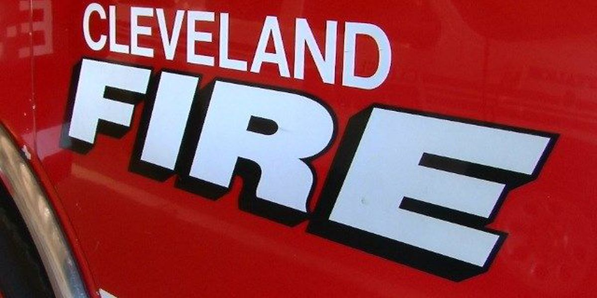 Cleveland firefighters find possible marijuana grow operation