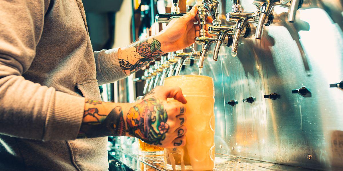 Guía de las mejores cervecerías locales
