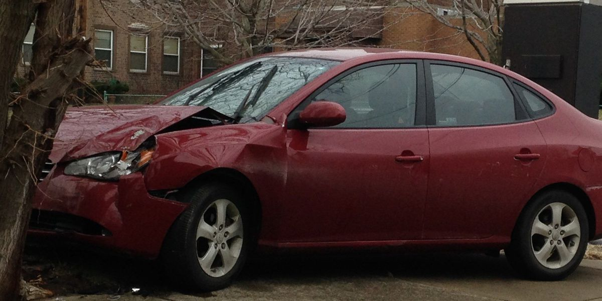 Police: Carjacking victim run over before suspect crashes car