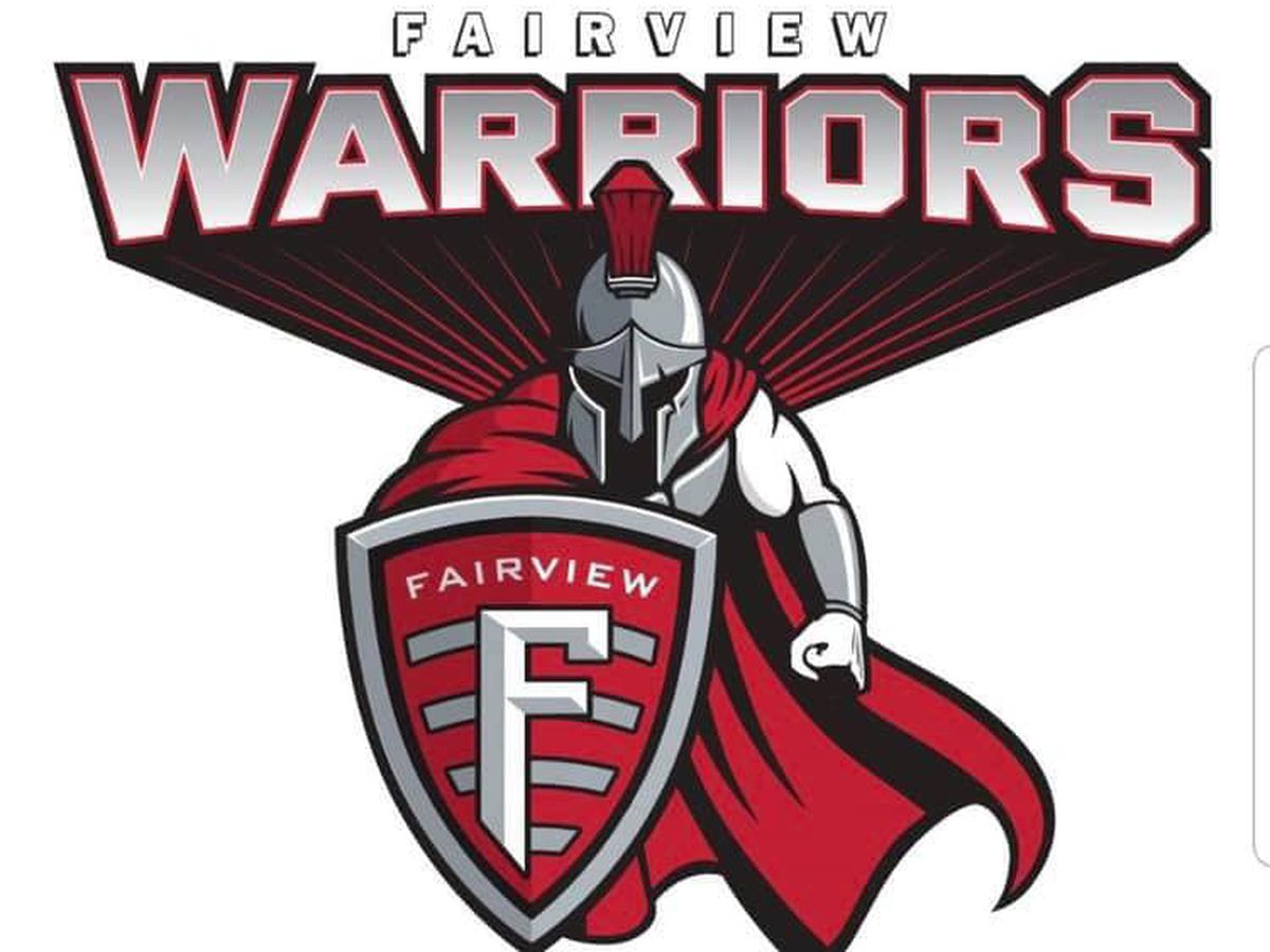 Fairview Park Warriors move away from Native American headdress imagery on logo