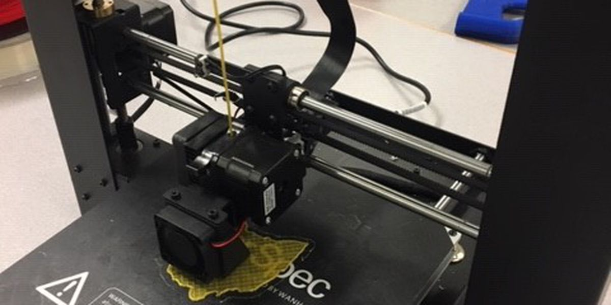 Northeast Ohio schools are teaching students how to 3D print: There's one reason that could be dangerous