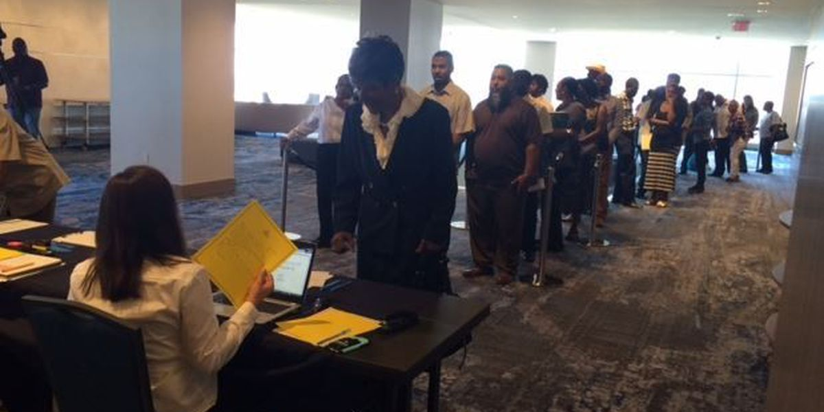Ohio unemployment rate inches down, still higher than national rate