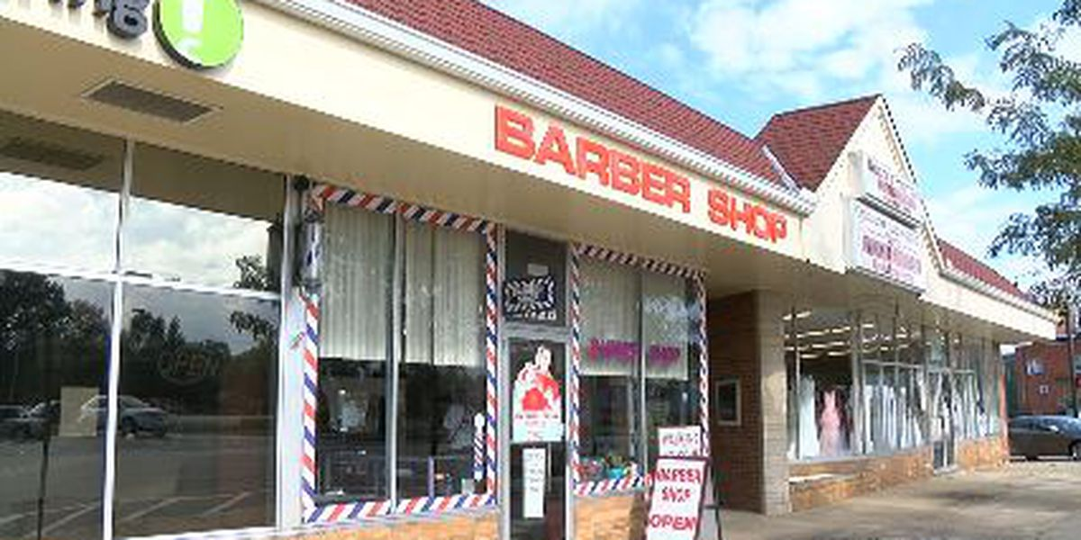 Barbershop owner planning to giveaway thanksgiving meals