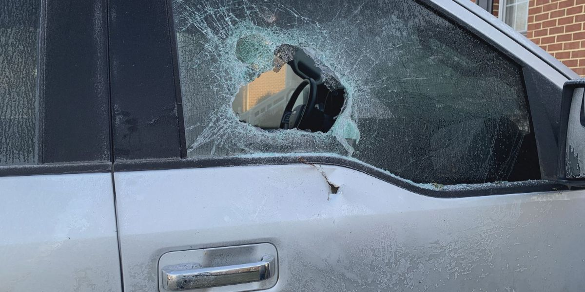 Cleveland car break-ins down 40% from last year