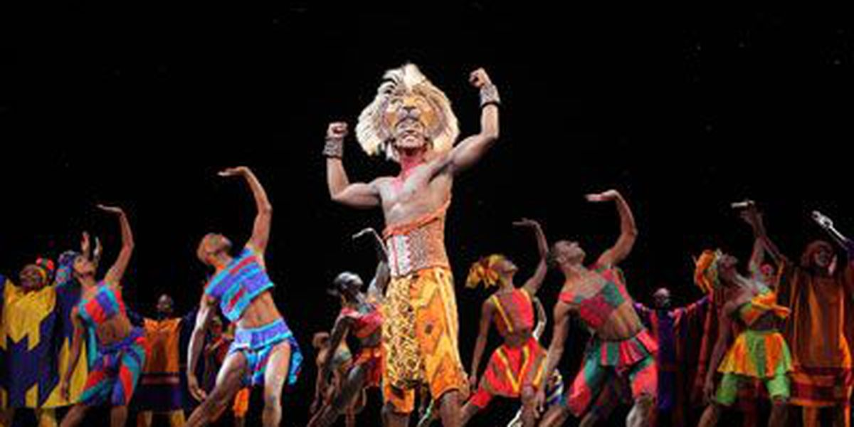 Playhouse Square will host a sensory-friendly version of 'The Lion King'
