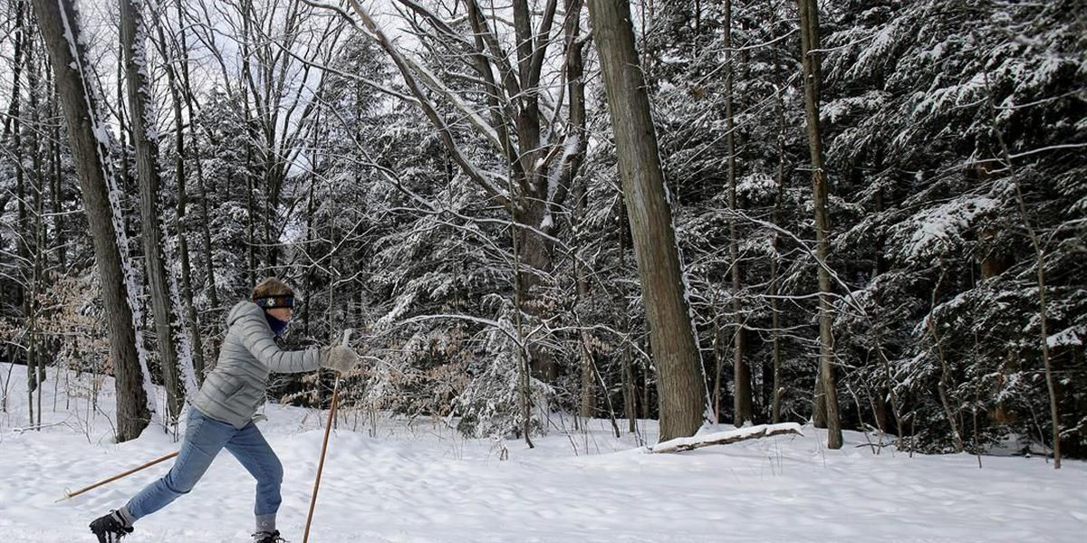 Northeast Ohio weather: Here comes more snow