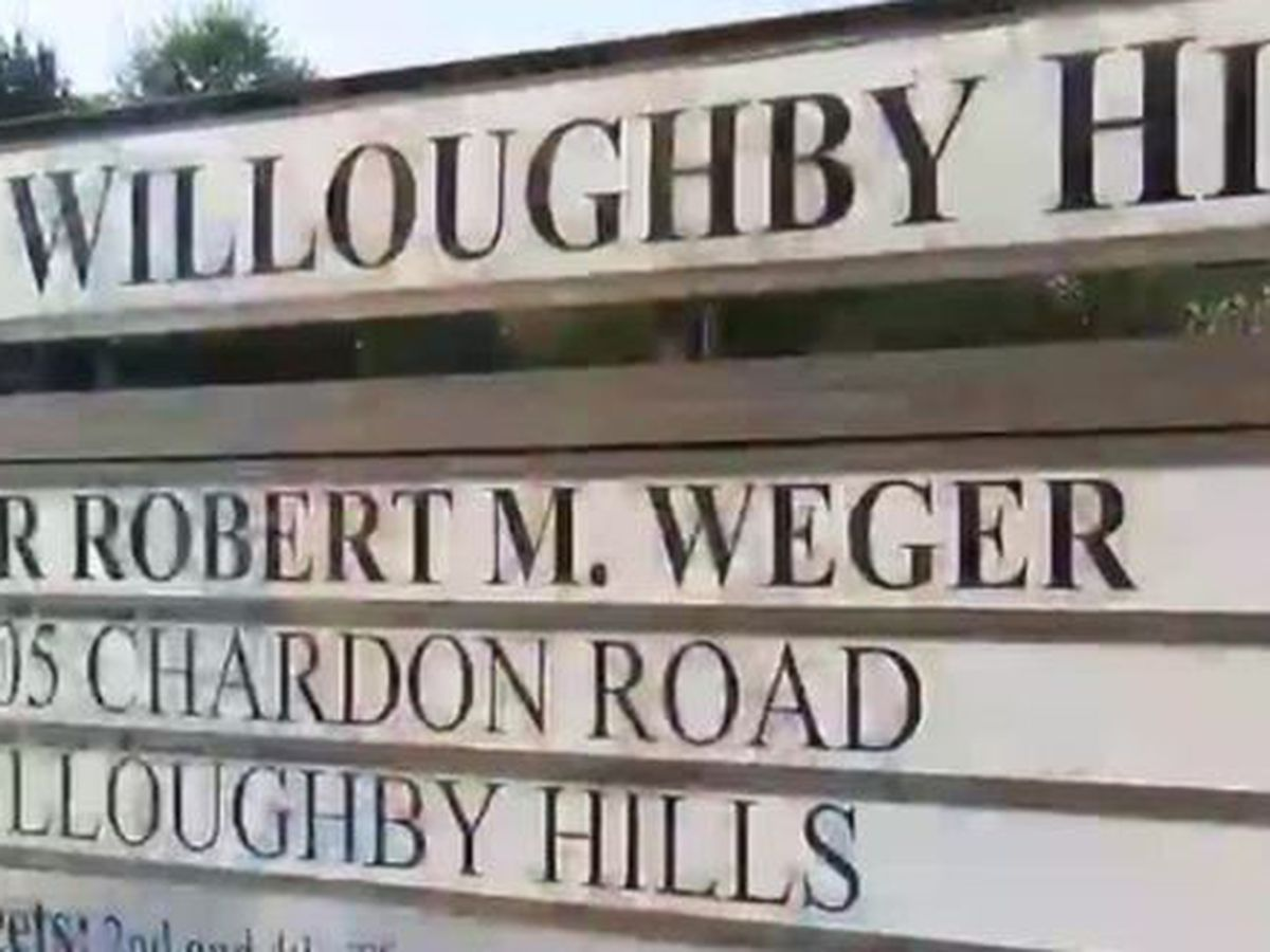 Willoughby Hills council alleges financial crimes, elder abuse by mayor's administration