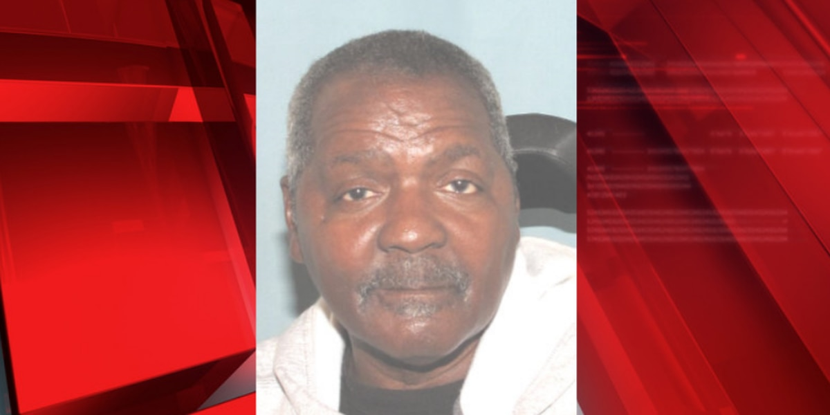 Mansfield police searching for missing 73-year-old man with dementia