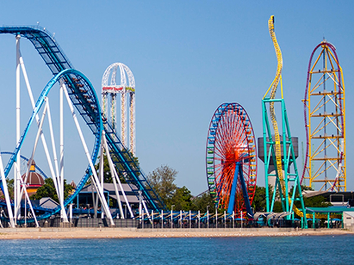 Cedar Point announces more changes for 2019 season