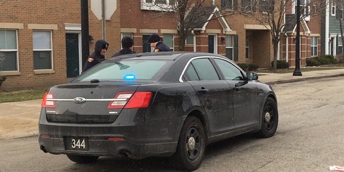 US Marshals arrest 2 teens who allegedly shot 2 children on Cleveland's East Side