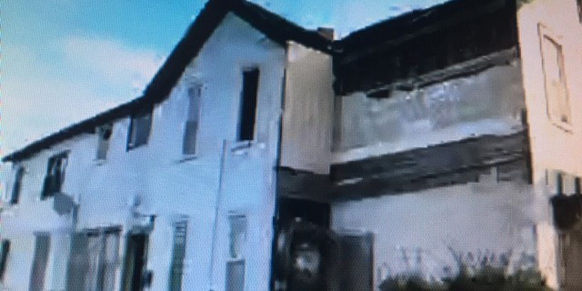 Cleveland vows to get busy on asbestos-laden abandoned home