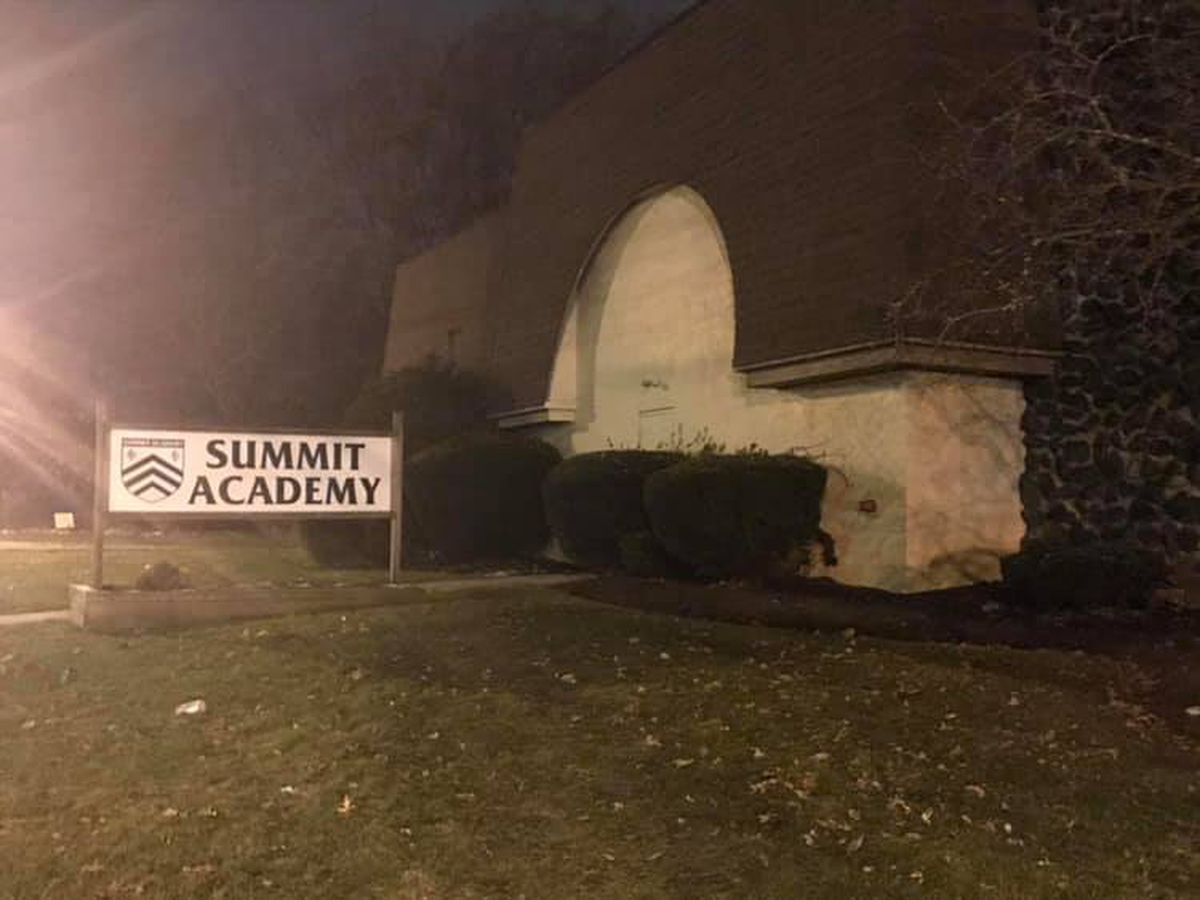 Summit Academy in Parma closes to handle scabies outbreak