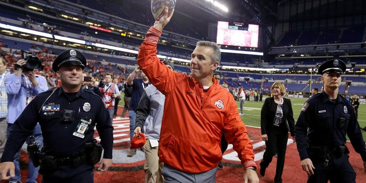Ohio State University inks 20 recruits on first early signing day