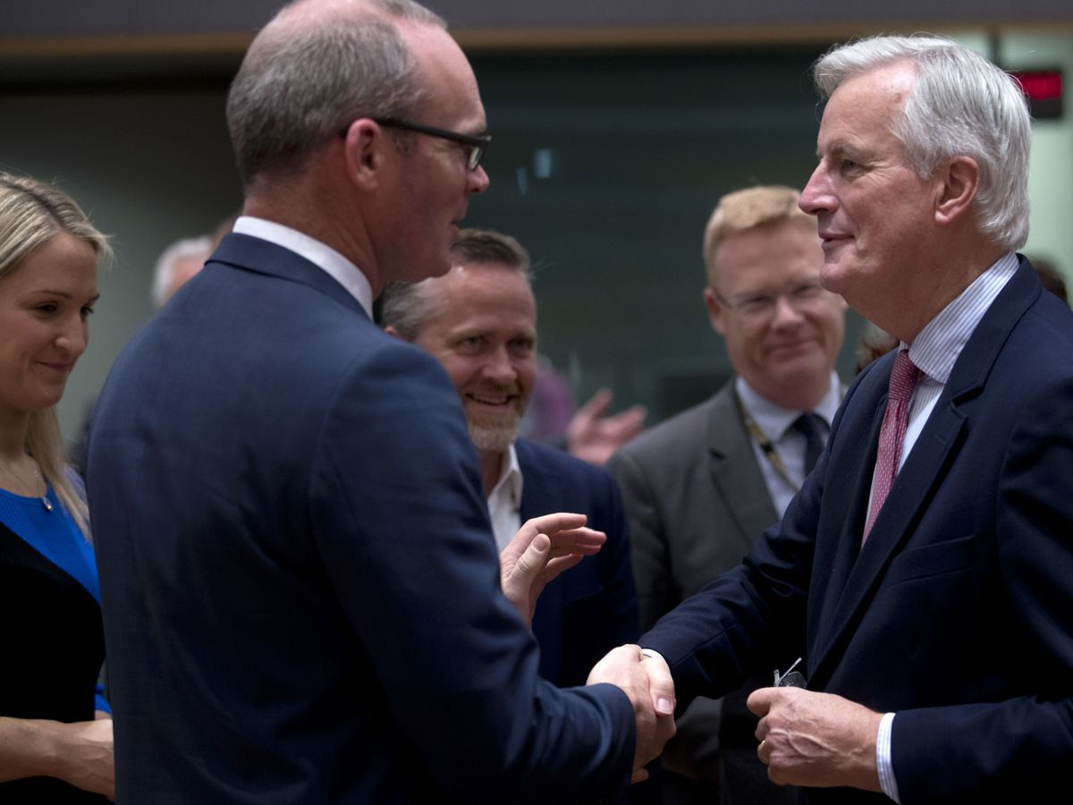 EU, UK inch closer to a deal as Brexit hangs in the balance
