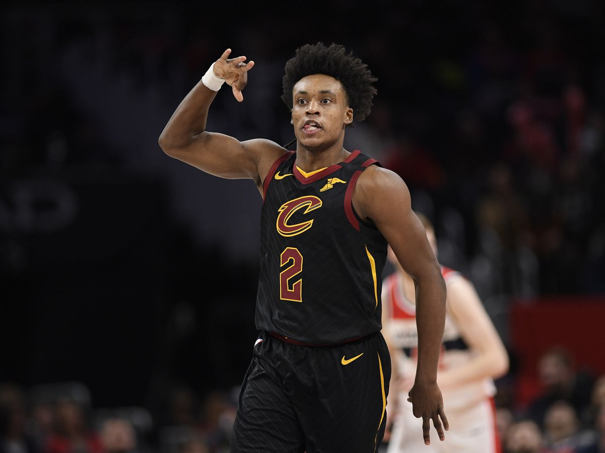 Young Bull leads Cavs past Sixers