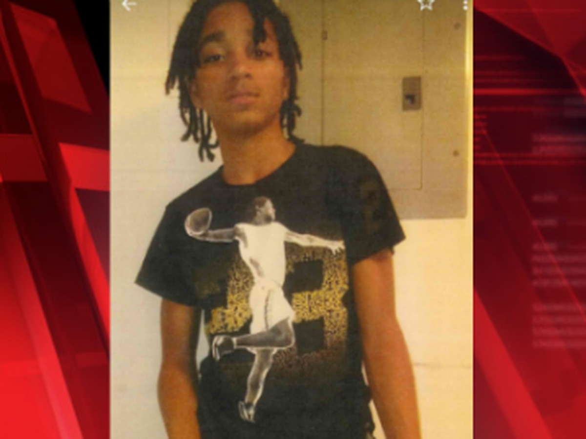 Cleveland police searching for missing endangered 12-year-old boy