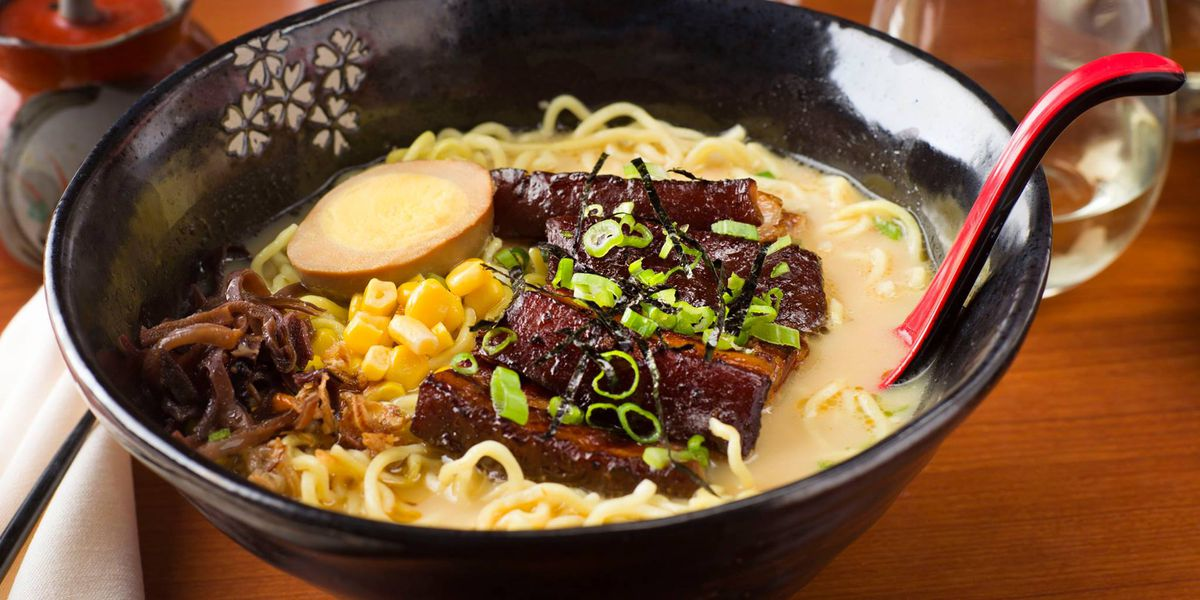 Otani Noodle opens in downtown Cleveland