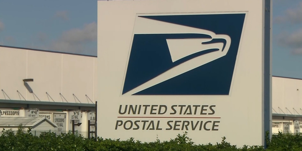 Mail carrier 'too stressed' to finish job took mail to storage unit