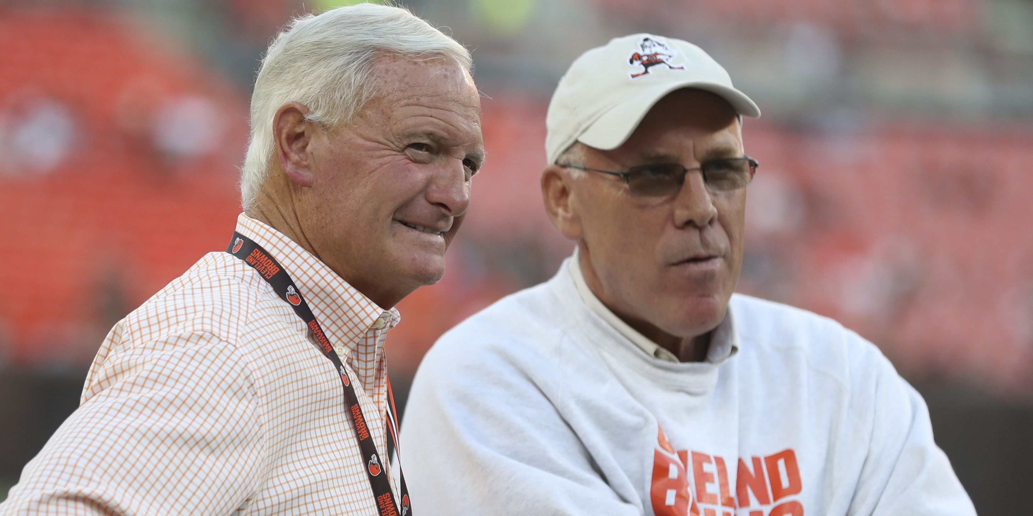 Lombardi: Big changes could be coming in Berea