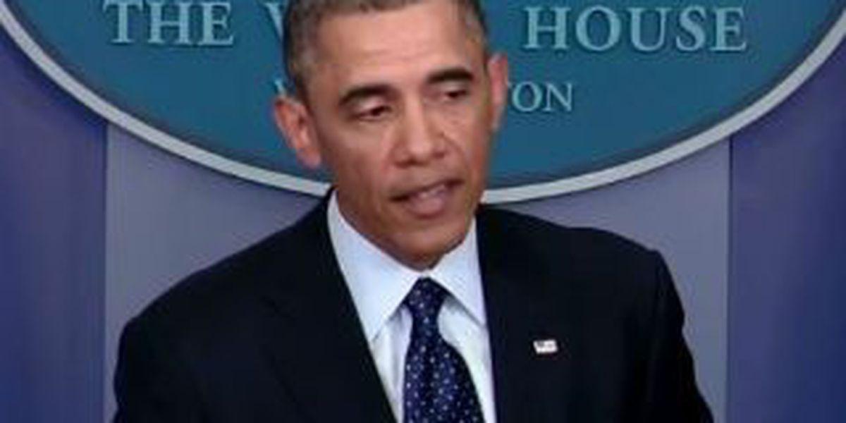 VIRAL VIDEO: President Obama singing Fancy by Iggy Azalea
