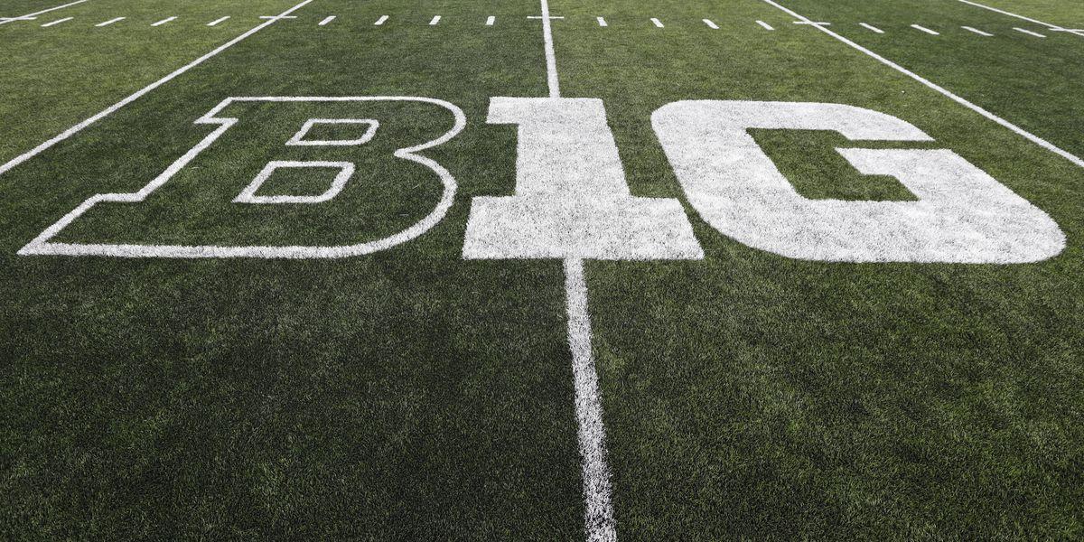 Big Ten, Pac-12 pull plug on fall football amid pandemic