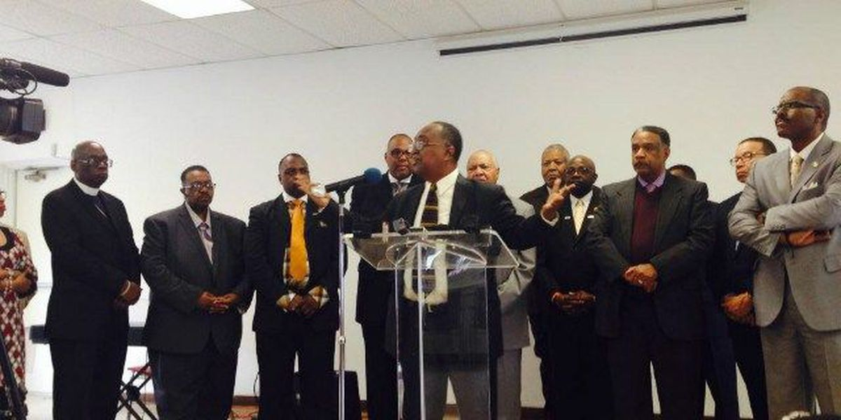 Keep The Peace: Pastors, mayor call for calm after Brelo verdict