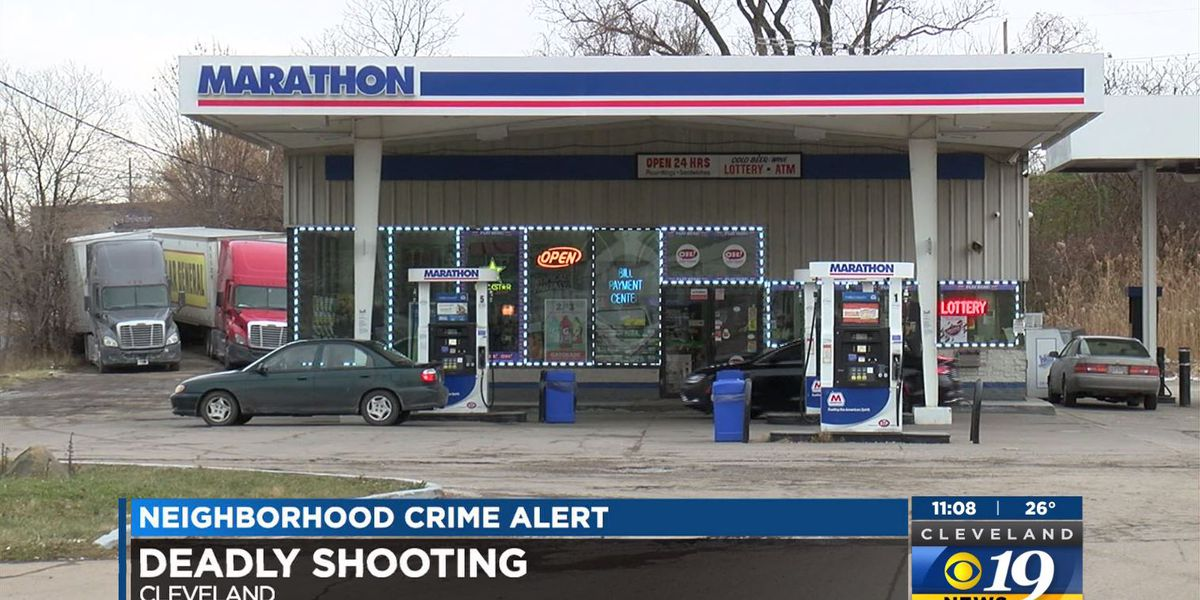 Medical Examiner releases name of victim from Saturday's fatal shooting on Cleveland's East Side