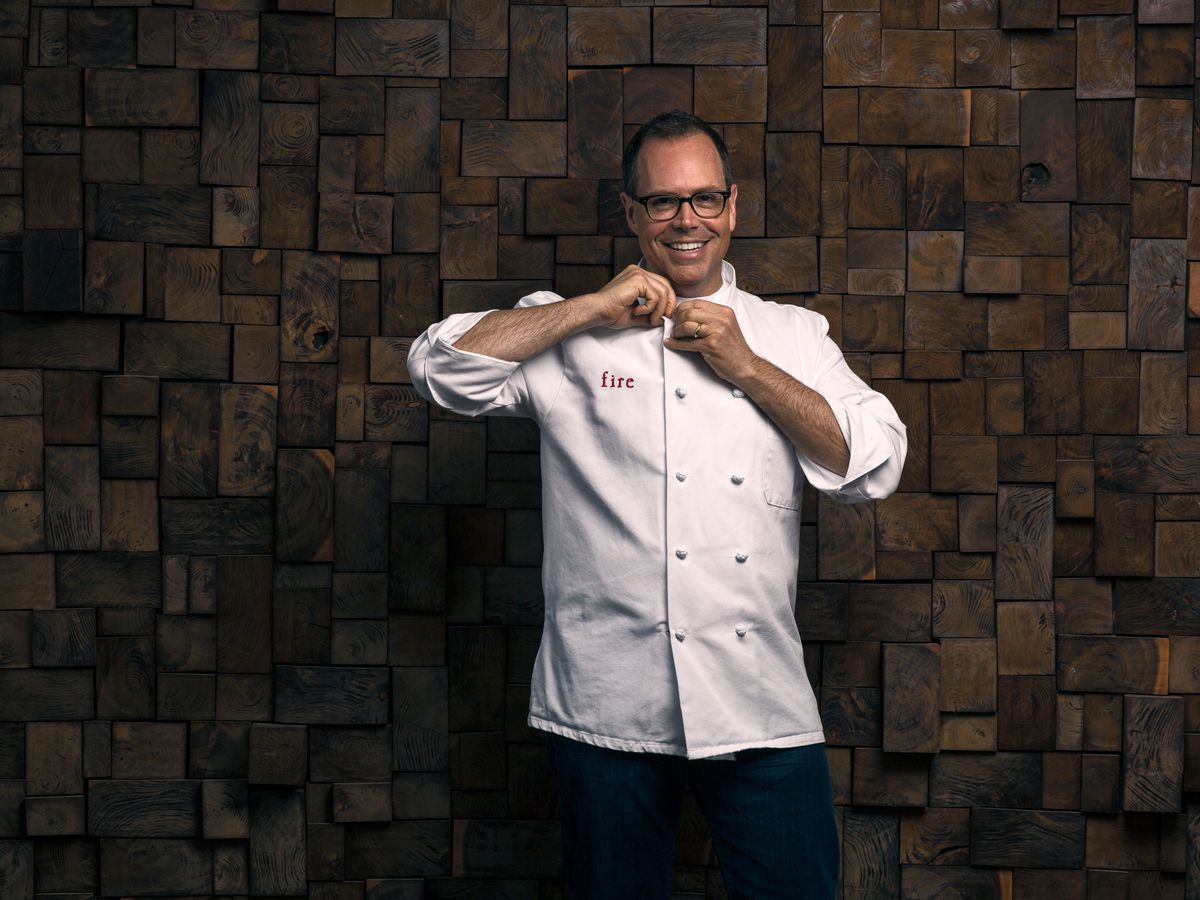 Chef Doug Katz shares details on his 2 new restaurants in Cleveland Heights on Taste Buds