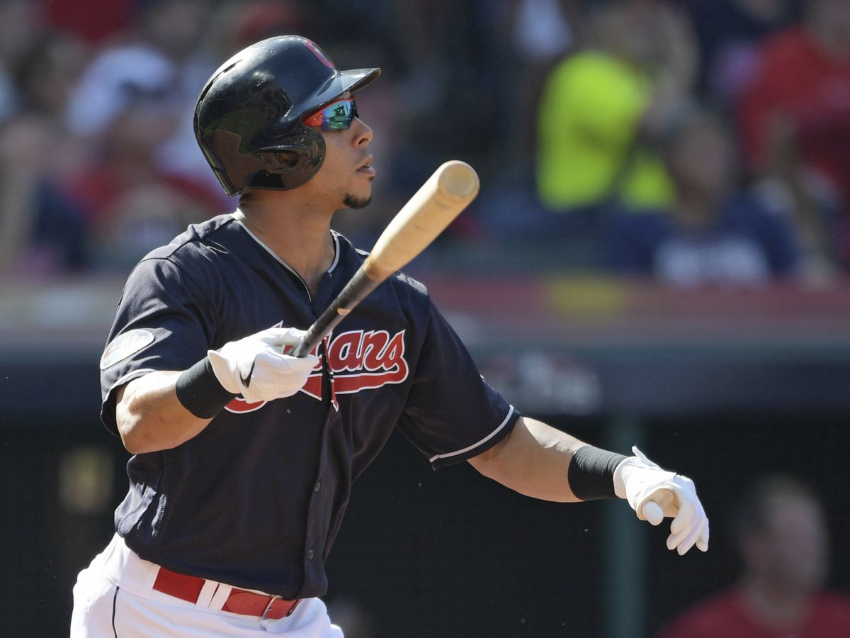 Cleveland Indians slugger Michael Brantley headed to Astros; Rajai Davis going to Mets: Report
