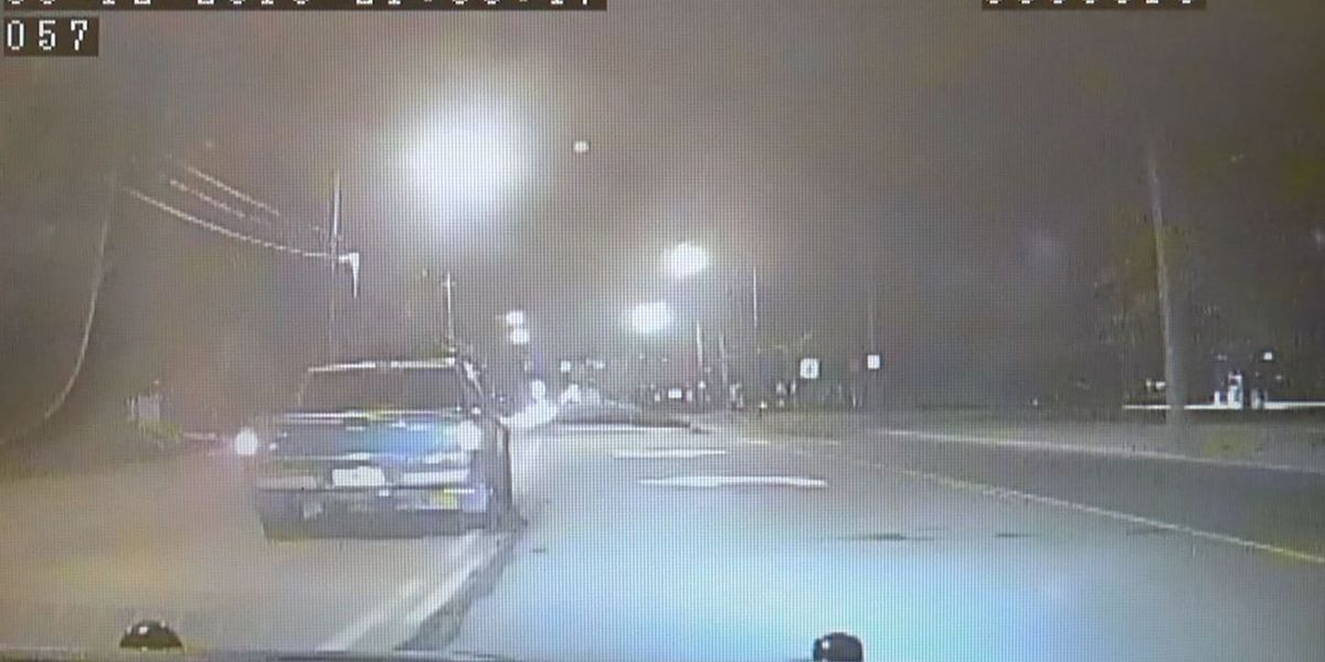 Newburgh Heights police chase called off because of dangerous driver (video)