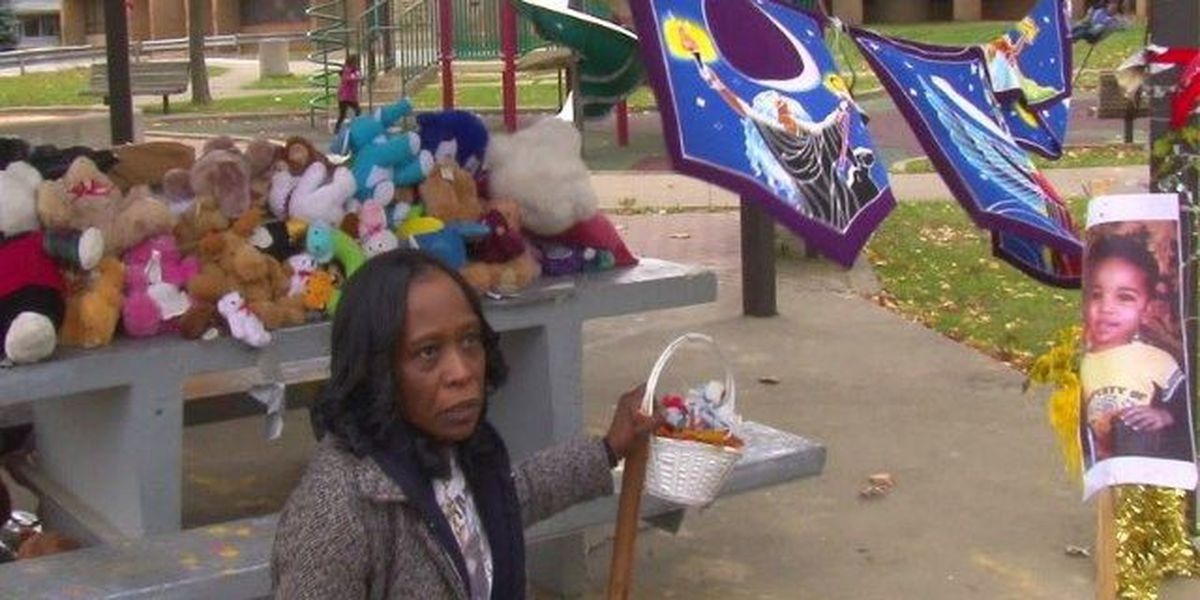 Family remembers Tamir Rice on anniversary of shooting death