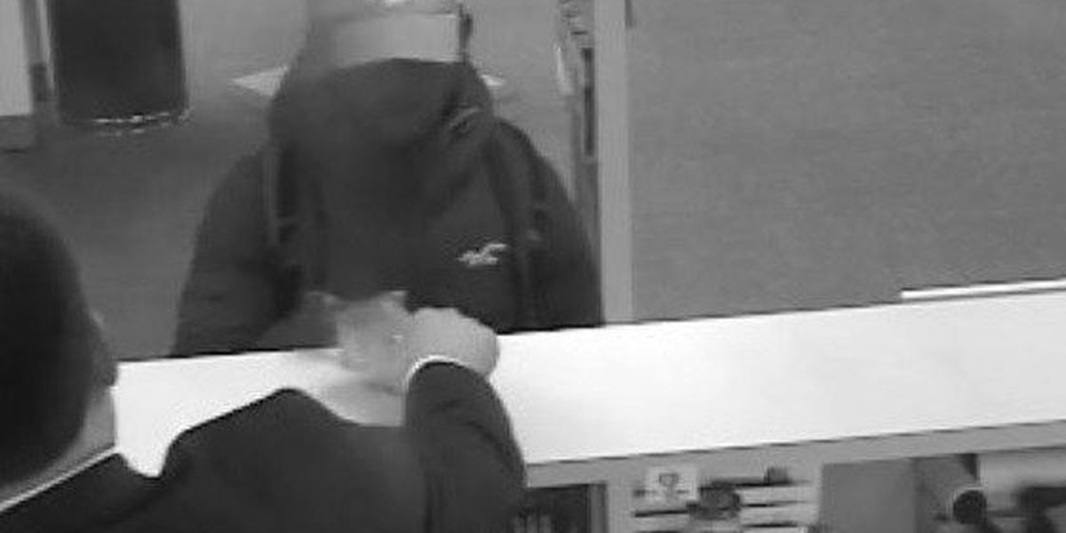 14-year-old arrested, accused of robbing Citizen's Bank